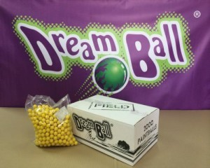 dream-ball